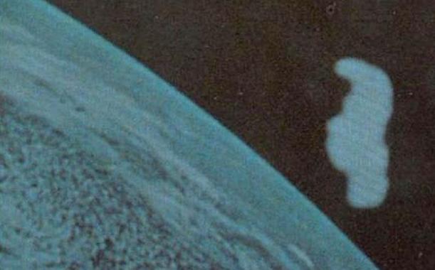 neopoznannoe - Контакты с инопланетянами