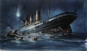 - История Титаника
